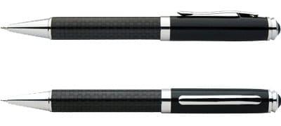 The Carbon Fiber pen prestigious metal pen