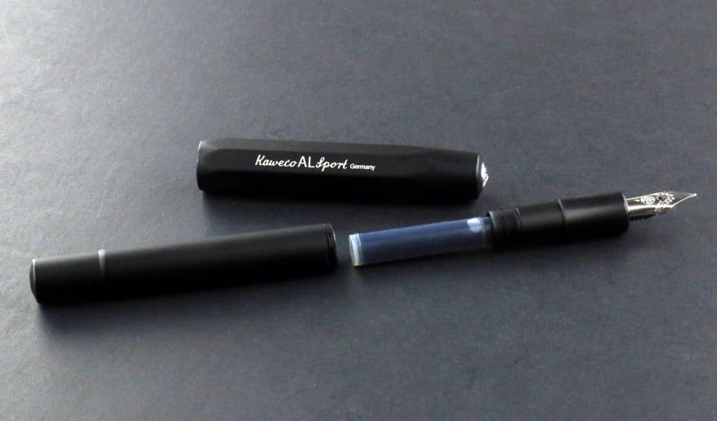 Cartridge Style Fountain Pen