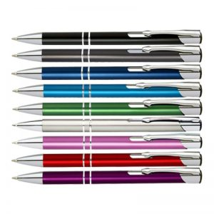 Madison P14 Metal Pen