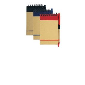 Pen & Notebook Sets