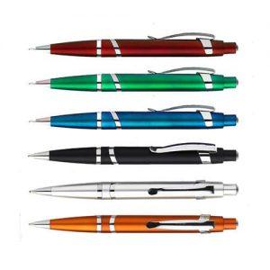 Lexi Plastic Pens S1017