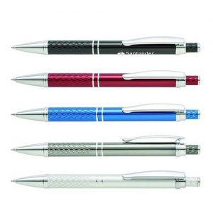 Wave Metal Pen S1112