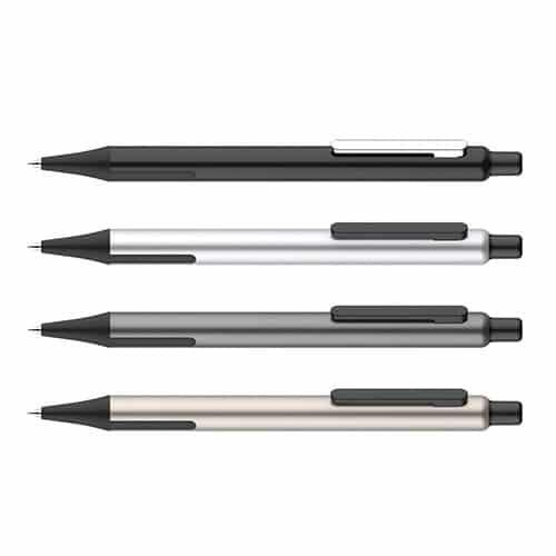 Lisbon Metal Pen S1127
