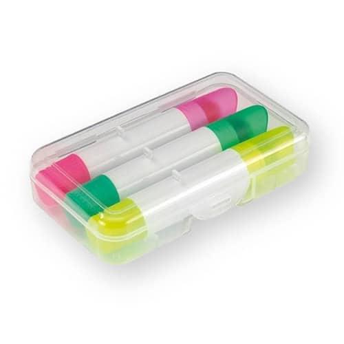 3 Highlighter Pack