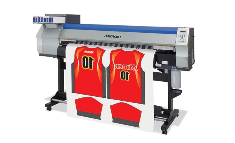 Submilation Printer