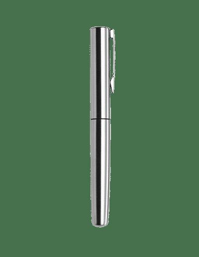 Silver-Metal-Pen